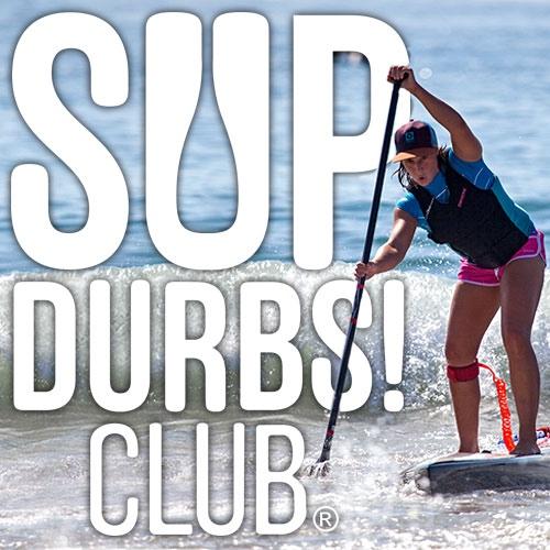 SUP DURBS CLUB