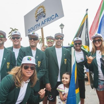 ISA Worlds: Can Team South Africa Reclaim Their Former Glory In Mexico?