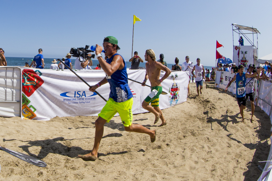 Technical Races, Team Relays Set for ISA World Championship Finale in Sayulita, Mexico