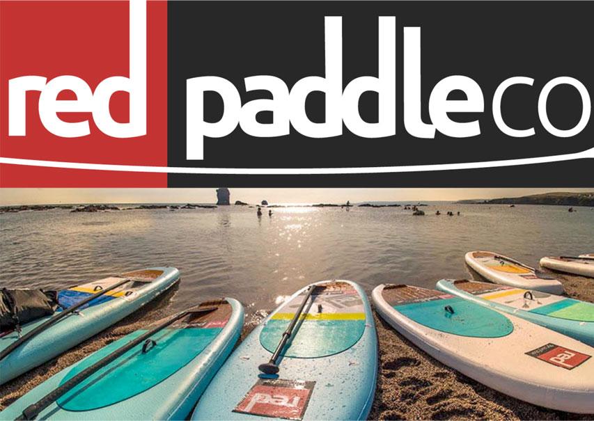 RED PADDLE WINTER OCEAN SERIES 2015