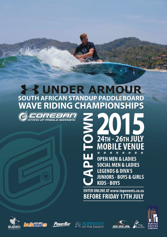 South African Stand Up Paddleboard Championships