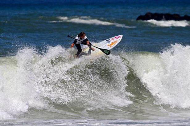 Muizenberg locals determined to make their mark in this weekend's Tigers Milk Surf Classic