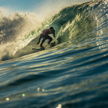 ISA DELIGHTED BY TOKYO 2020 RECOMMENDATION FOR SURFING TO TAKE PLACE ON  NATURAL OCEAN WAVES