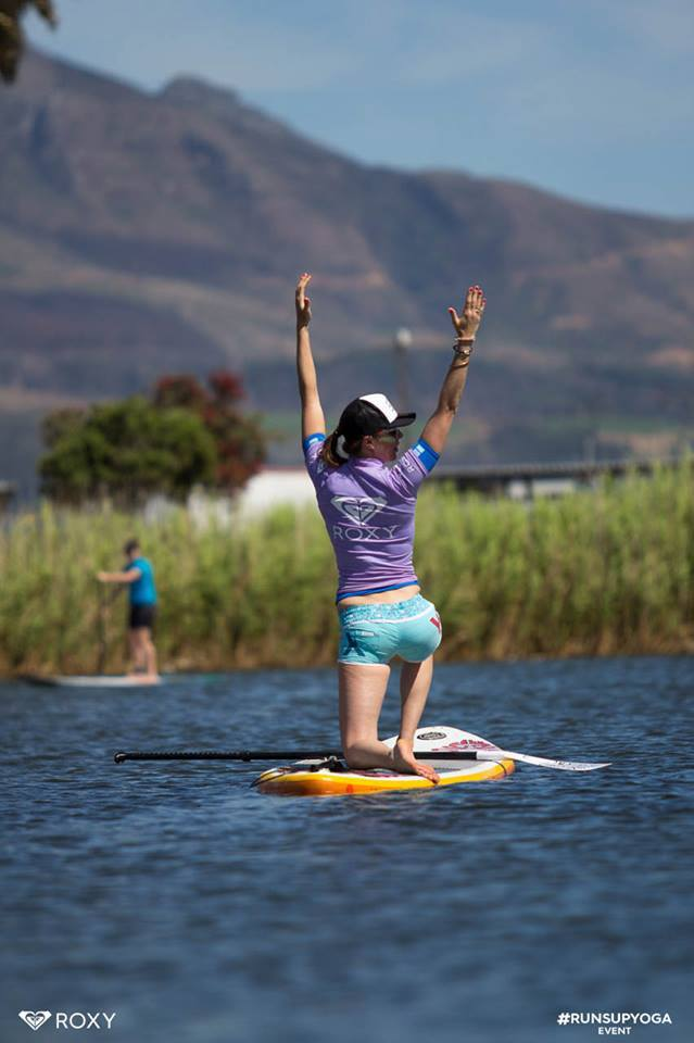 March Edition of the Surf Emporium SUP Series