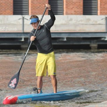 Century City Red Paddle 10km National SUP Race – 13 March 2016