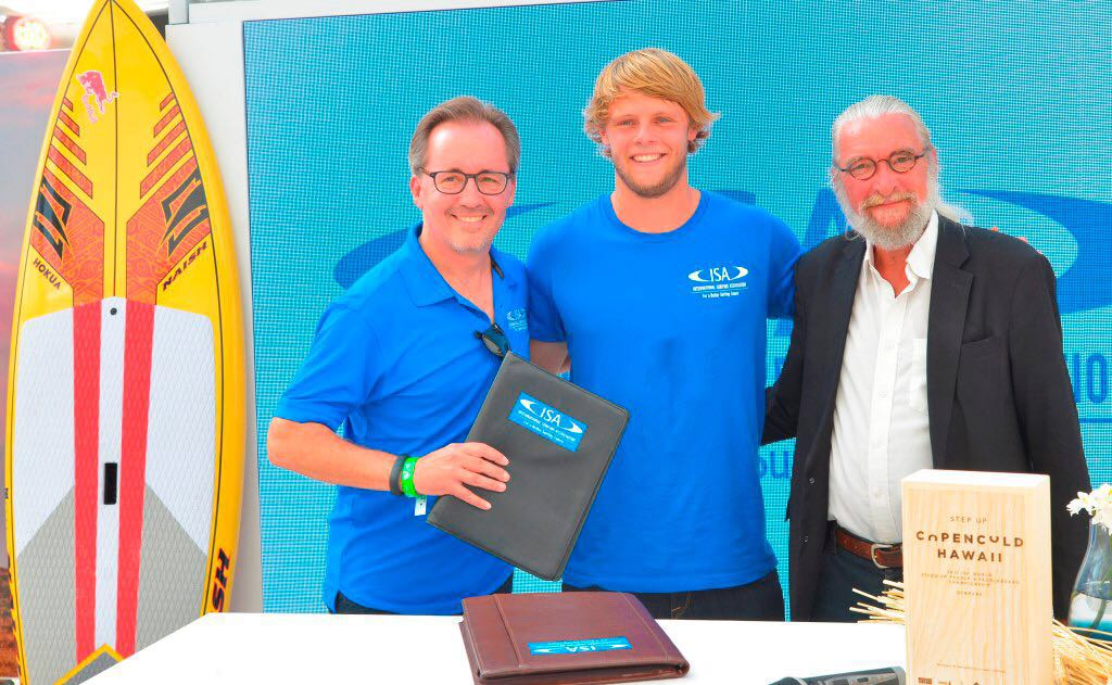 DENMARK TO HOST 2017 ISA WORLD STANDUP PADDLE AND PADDLEBOARD CHAMPIONSHIP