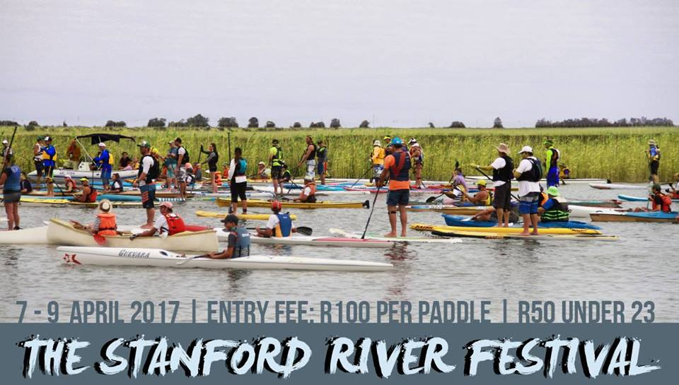 2017 Standford River Festival Entry Form