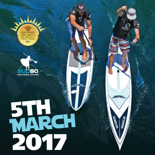 2017 SIGNATURE CENTURY CITY SUP CHALLENGE