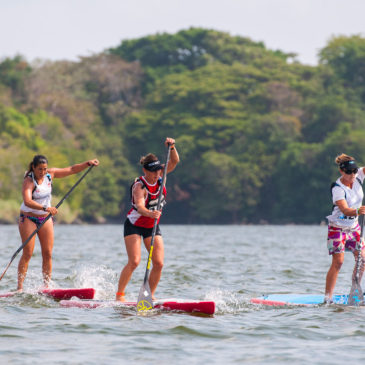 ISA PROMOTES GENDER EQUALITY FOR UPCOMING 2017 ISA WORLD STANDUP PADDLE AND PADDLEBOARD CHAMPIONSHIP IN DENMARK