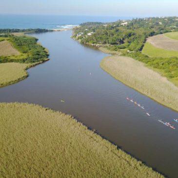 Starboard Zinkwazi 10km Results