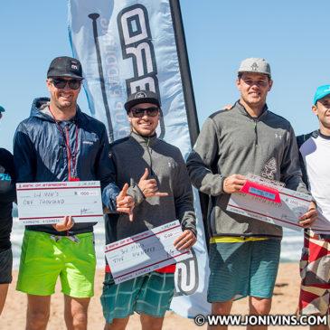 Starboard Zinkwazi Race Results