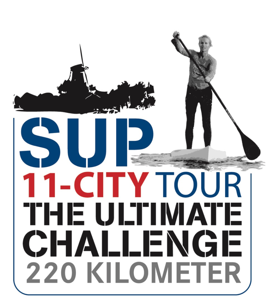 SUP 11-City Tour Update