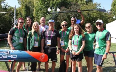 ICF World SUP Championships – Pre Race Day 2